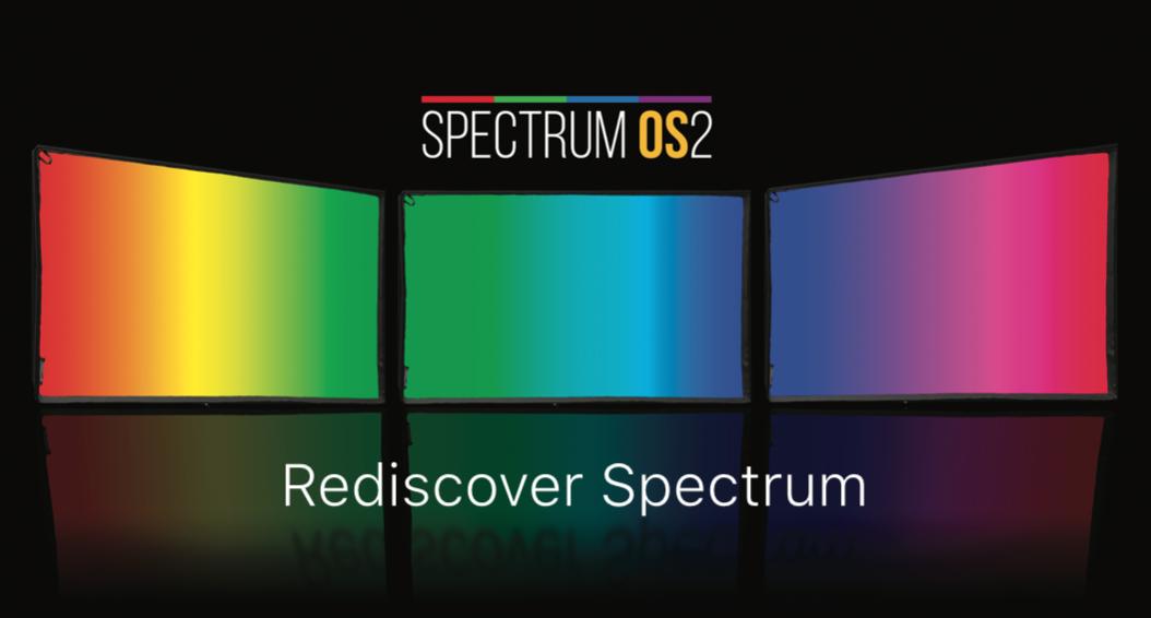 SpectrumOS 2 Private beta 2