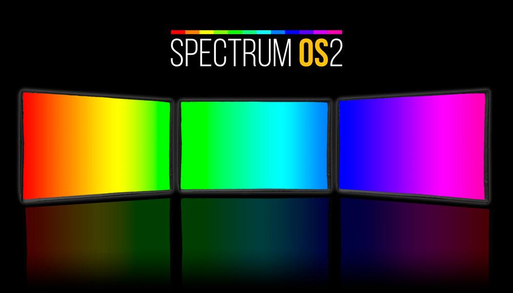 Spectrum OS2 User Guide